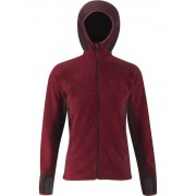 ME Shroud Jacket Wm, cranberry / Damen