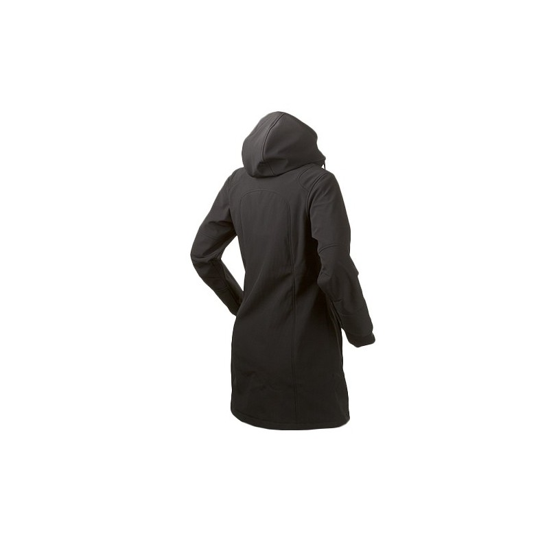black Vika im Coatsolid Damen Shop Lady Weltenbummler Online Outdoor RA435jL