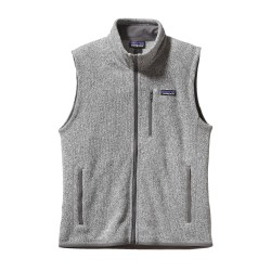 Better Sweater Vest, stonewash