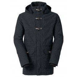 Ceduna Parka, phantom black