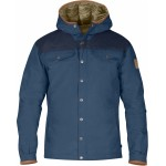 Greenland No. 1 Down Jacket, uncle blue