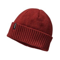 Brodeo Beanie, cinder red