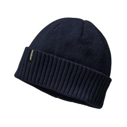 Brodeo Beanie, navy blue