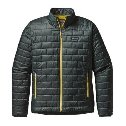 Nano Puff Jacket, carbon