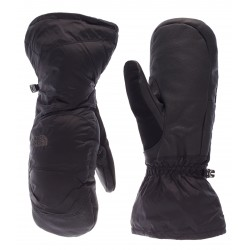 Nuptse Mitt, tnf black