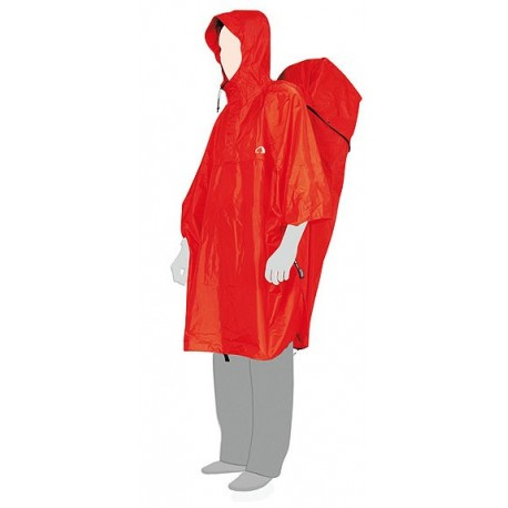 Cape Men S, red