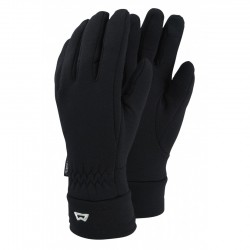 ME Touch Screen Powerstretch Glove, black