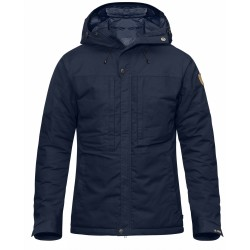 Skogsö Padded Jacket, dark navy