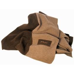 Blanket, granit-braun