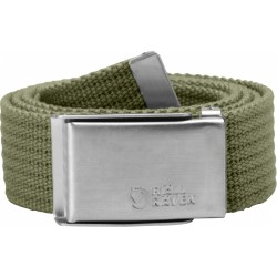 Canvas Belt, green