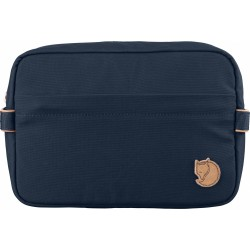Travel Toiletry Bag, navy
