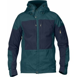 Keb Jacket, glacier green