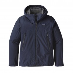 Cloud Ridge Jacket, navy blue