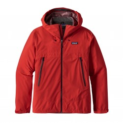 Cloud Ridge Jacket, fire