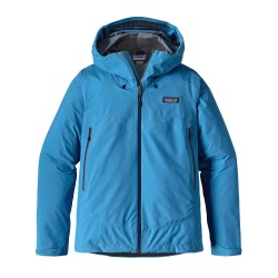 Cloud Ridge Jacket, radar blue / Damen