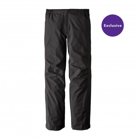 Cloud Ridge Pants, black