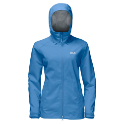 Arroyo Jacket, wave blue / Damen