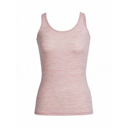 BF150 Siren Tank, soft pink heather / Damen