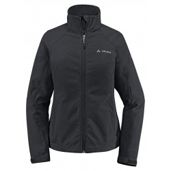 Hurricane Jacket, black / Damen