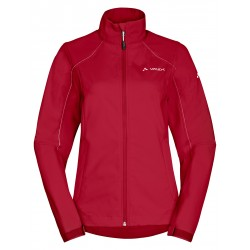Hurricane Jacket, indian red / Damen