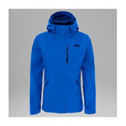 Dryzzle Jacket, amparo blue / Damen
