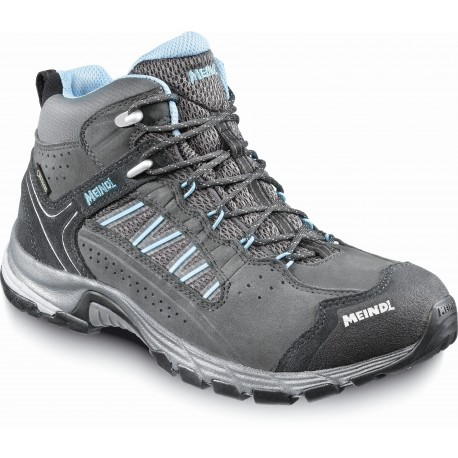 Journey Lady Mid GTX, anthrazit / Damen