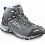 Journey Mid Comfort Lady GTX, anthrazit / Damen