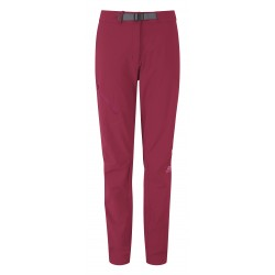 ME Comici Pants Regular, sangria / Damen