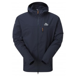 ME Echo Hooded Jacket, cosmos