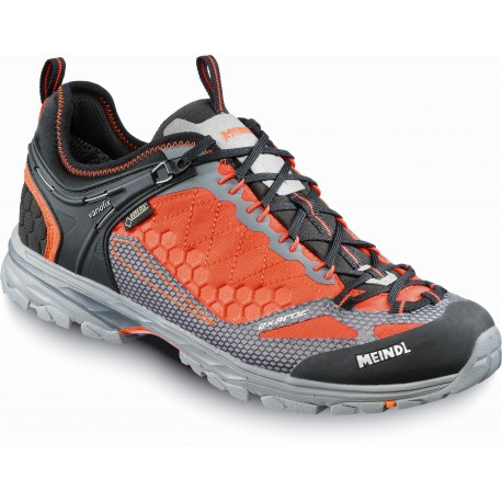 Exaroc GTX, orange