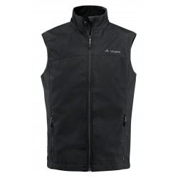 Hurricane Vest, black