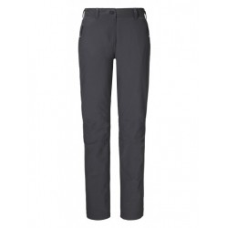 Pants Engadin 48-50, charcoal / Damen