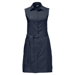 Sonora Dress, midnight blue