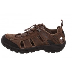 Teva Kimtah Sandal Leather, turkish coffee