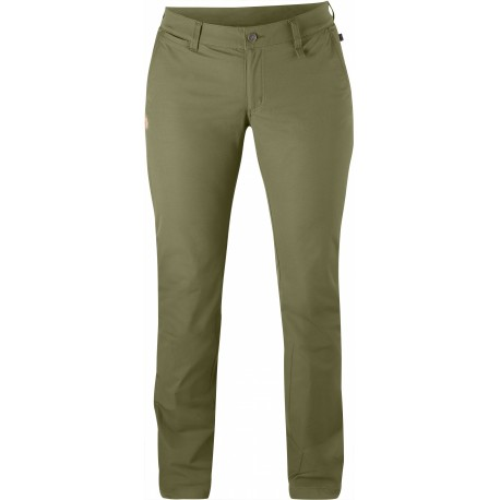 Abisko Stretch Trousers, savanna / Damen