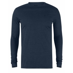 High Coast First Layer L/S, navy