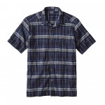 A/C Shirt, abyss navy blue