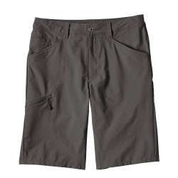 Quandary Shorts, forge grey