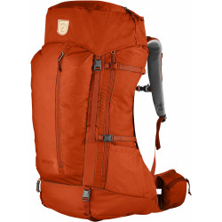 Abisko Friluft 35, flame orange / Damen