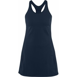 High Coast Strap Dress, navy / Damen