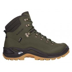 Renegade Mid GTX, forest