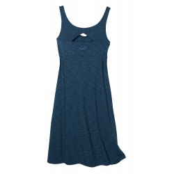 Mova Aktiv Dress, blue dephts heather