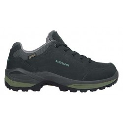 Renegade Low GTX, graphit / Damen