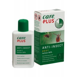 CP Anti-Insect DEET 50% Lotion
