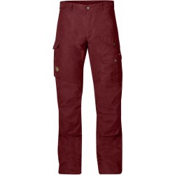 Barents Pro Trousers, red oak