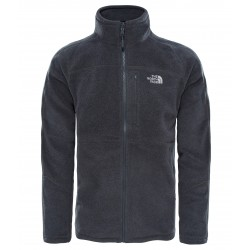 200 Shadow F/Z Jacket, tnf dark grey heather