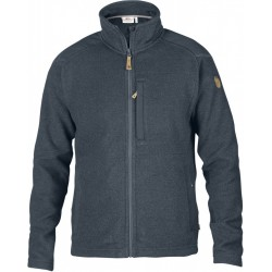 Buck Fleece Jacket, graphite