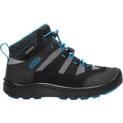 Kids Hikeport Mid WP, black