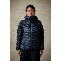 Nimbus Jacket, ebony / Damen