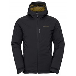 Carbisdale Jacket, black